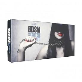 Набор БДСМ-аксессуаров BDSM STARTER